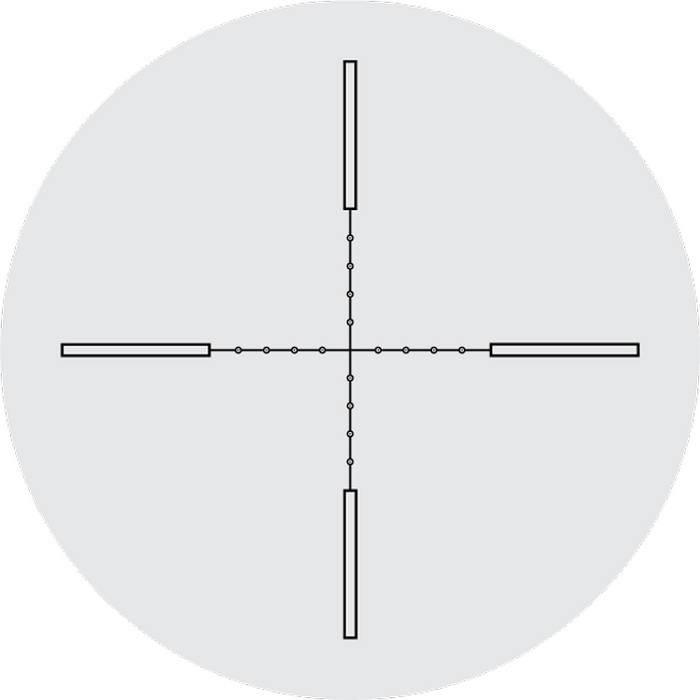 Оптический прицел Nightforce 8-32x56 30мм NXS, .125/.250 MOA, с подсветкой (MIL-DOT)