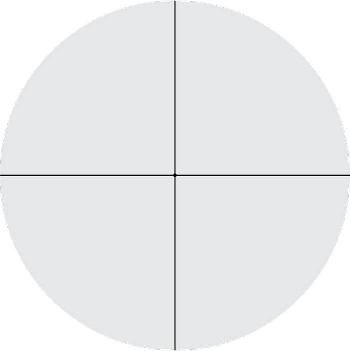 Оптический прицел Nightforce 12-42x56 30мм NXS, .125/.250 MOA, с подсветкой (CH2)