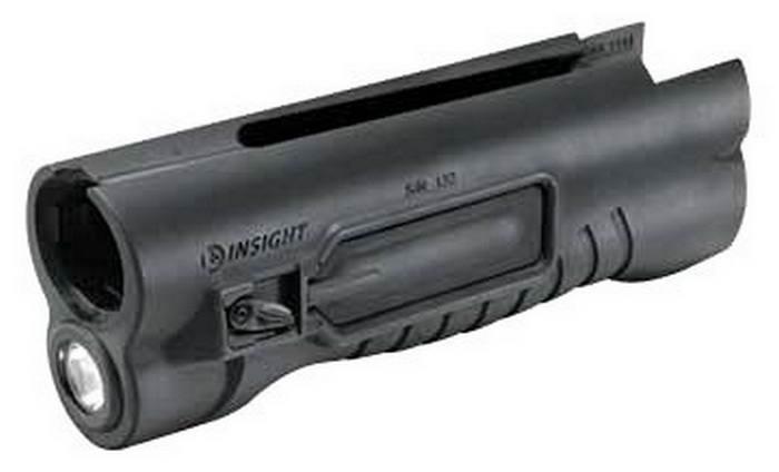 Цевье со встроенным фонарем Insight для Моссберга 500/590, IFL-MOSS-120