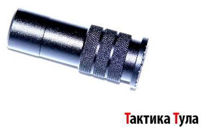Удлинитель подствольного магазина Тактика Тула МЦ 21-12 /1 (один патрон) 40030