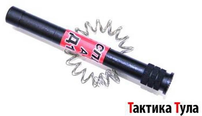 Удлинитель подствольного магазина Тактика Тула REMINGTON 870 ,11-00 ,11-87 /3 (три патрона ) 40022