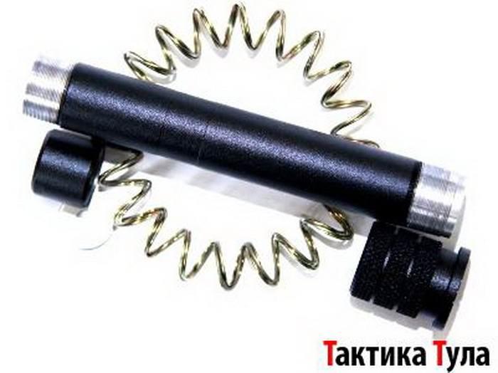 Удлинитель подствольного магазина Тактика Тула BROWNING / 2 (два патрона) 40091