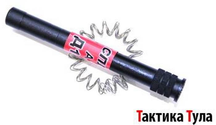 Удлинитель подствольного магазина Тактика Тула BROWNING / 3 (три патрона ) 40092