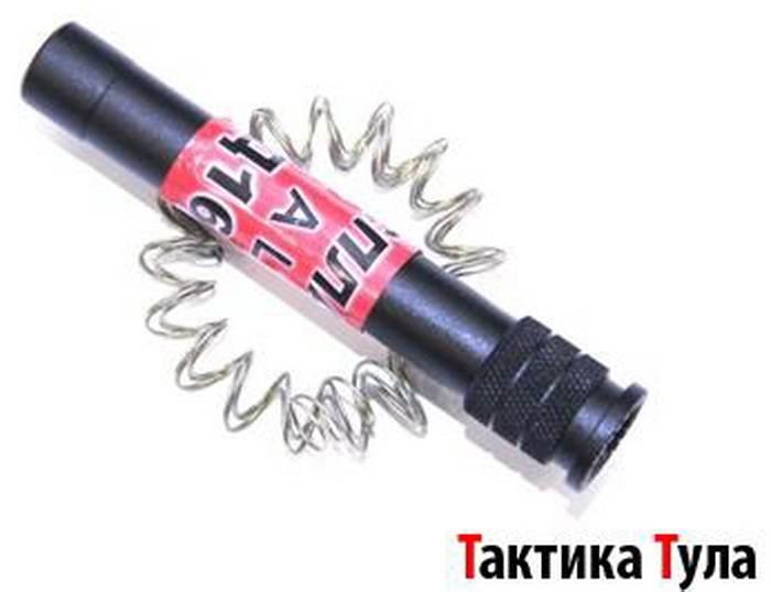 Удлинитель подствольного магазина Тактика Тула FRANCHI / 2 (два патрона) 40081