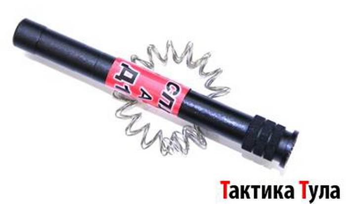 Удлинитель подствольного магазина Тактика Тула STOEGER 2000/3 (три патрона ) 40062