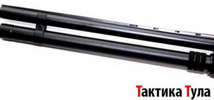 Удлинитель подствольного магазина Тактика Тула STOEGER 2000/5 (пять патронов ) 40064
