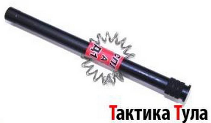 Удлинитель подствольного магазина Тактика Тула BENELLI NOVA /5 (пять патронов) 40004
