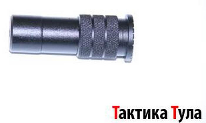 Удлинитель подствольного магазина Тактика Тула WINCHESTER 1300/1 (один патрон ) 40040