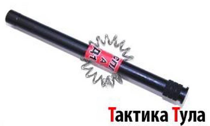 Удлинитель подствольного магазина Тактика Тула WINCHESTER 1300/5 (пять патронов ) 40044