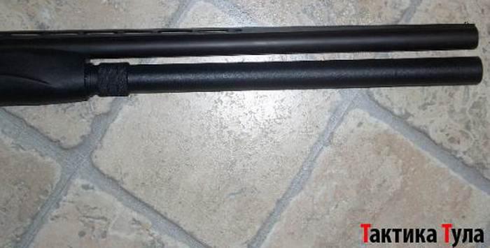 Удлинитель подствольного магазина Тактика Тула WINCHESTER Sx 3/4 (четыре патрона ) 40053