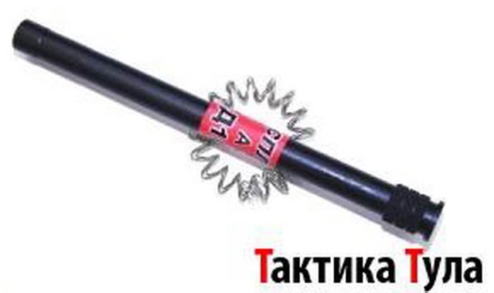 Удлинитель подствольного магазина Тактика Тула WINCHESTER Sx 3/5 (пять патронов ) 40054