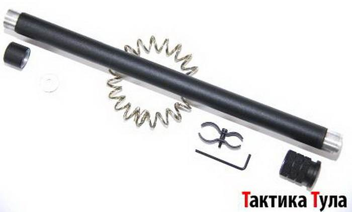 Удлинитель подствольного магазина Тактика Тула WINCHESTER Sx 3/6 (sport) (шесть патронов ) 40055