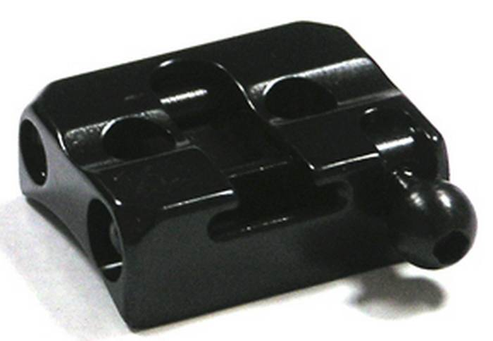 Замок EAW Apel для поворотного кронштейна для Browning BAR, Benelli Argo, 0/35003