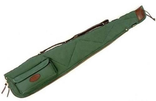 Чехол Allen для ружья 132 см, с карманом, зеленый, 960-52