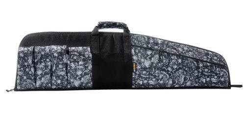 Чехол  тактический Allen Reaper X 106 см, 4 кармана для магазинов, дополнительные карманы, серый, 1061