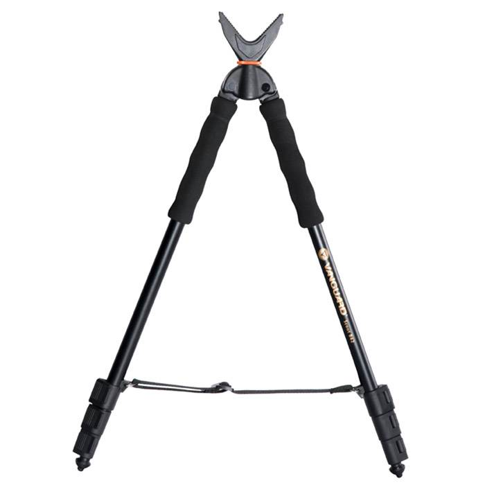 Опора для оружия Vanguard SCOUT B62, 2 ноги, высота 56.5 см - 157.5 см, вес 0.5 кг