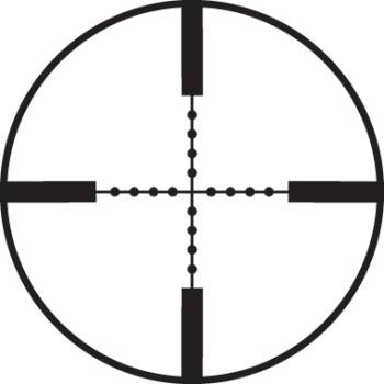Оптический прицел Leupold Mark 4 LR/T 10x40 (30mm) M1 матовый (Mil Dot) 48431