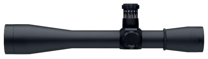 Оптический прицел Leupold Mark 4 LR/T 16x40 (30mm) M1 матовый (Mil Dot) 50541