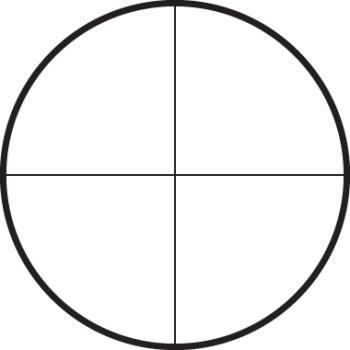 Оптический прицел Leupold Competition 40x45 (30mm) матовый (Tgt. Crosshair) 53434