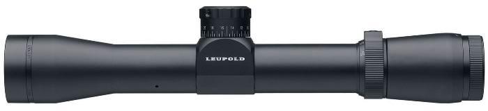 Оптический прицел Leupold Mark 4 MR/T 2.5-8x36 (30mm) M2 матовый (TMR) 60180