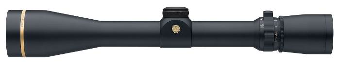 Оптический прицел Leupold VX-3 3.5-10х40 (25.4mm) серебристый (Boone & Crockett) 66115