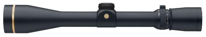 Оптический прицел Leupold VX-3 4.5-14x40 (25.4mm) серебристый (Duplex) 66230