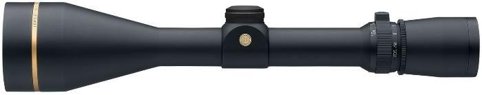 Оптический прицел Leupold VX-3 3.5-10x50 (25.4mm) матовый (Heavy Duplex) 66275