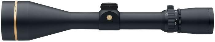 Оптический прицел Leupold VX-3 4.5-14x50 (25.4mm) серебристый (Duplex) 66315
