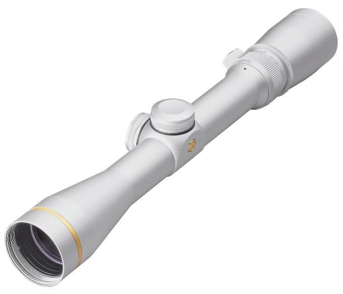 Оптический прицел Leupold VX-3 2.5-8x36 (25.4mm) серебристый (Duplex) 66350