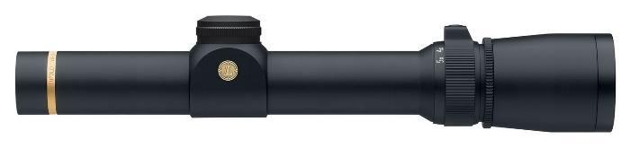 Оптический прицел Leupold VX-3 1.5-5х20 (25.4mm) матовый (Heavy Duplex) 66375