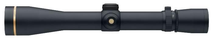 Оптический прицел Leupold VX-3 4.5-14x40 (30mm) SF матовый с боковой отстройкой (Fine Duplex) 66415