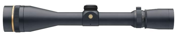 Оптический прицел Leupold VX-3 4.5-14x40 (25.4mm) AO матовый с отстройкой (Duplex) 66430