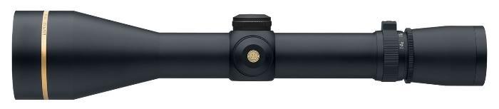 Оптический прицел Leupold VX-3 4.5-14x50 (30mm) SF матовый с боковой отстройкой (Duplex) 66480