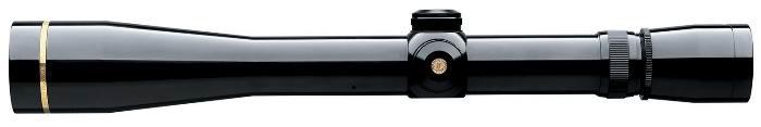 Оптический прицел Leupold VX-3 6.5-20x40 (30mm) SF глянцевый с боковой отстройкой (Fine Duplex) 66520