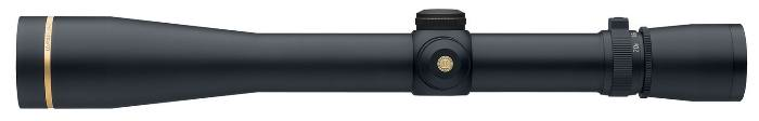 Оптический прицел Leupold VX-3 6.5-20x40 (30mm) SF серебристый с боковой отстройкой (Fine Duplex) 66540