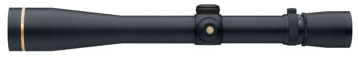 Оптический прицел Leupold VX-3 6.5-20x40 (30mm) SF серебристый с боковой отстройкой (Varmint Hunters) 66545