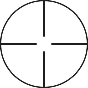Оптический прицел Leupold VX-3 6.5-20x50 (30mm) SF Target серебристый с боковой отстройкой (Fine Duplex) 66590