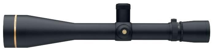 Оптический прицел Leupold VX-3 8.5-25x50 (30mm) SF Target матовый с боковой отстройкой (Target Do) 66605