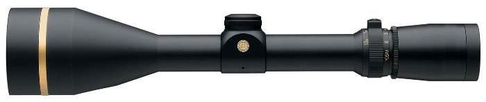 Оптический прицел Leupold VX-3L 4.5-14x50 (25.4mm) матовый (Duplex) 66695