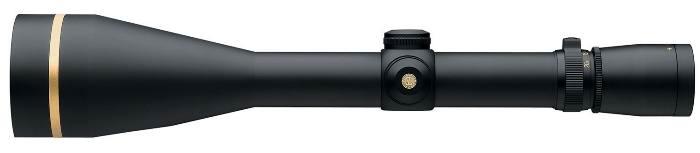 Оптический прицел Leupold VX-3L 6.5-20x56 (30mm) SF матовый с боковой отстройкой (Fine Duplex) 66725