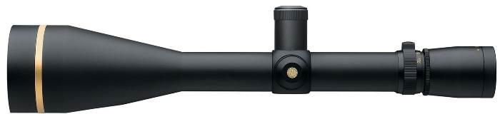 Оптический прицел Leupold VX-3L 6.5-20x56 (30mm) SF Target матовый с боковой отстройкой (Varmint Hunters) 66730