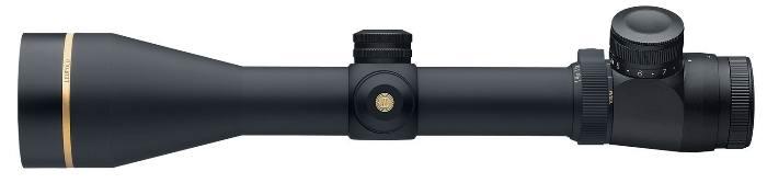 Оптический прицел Leupold VX-3 4.5-14x50 (30mm) SF матовый метрический с подсветкой, с боковой отстройкой (Fine Duplex) 67850