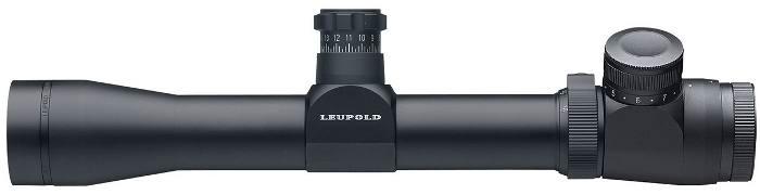 Оптический прицел Leupold Mark 4 MR/T 2.5-8x36 (30mm) M1 матовый с подсветкой (TMR) 67915