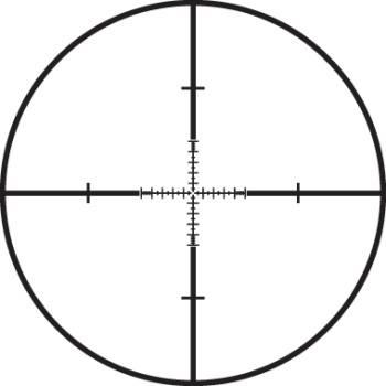 Оптический прицел Leupold Mark 4 MR/T 2.5-8x36 (30mm) M2 матовый с подсветкой (TMR) 67925
