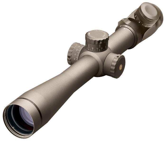 Оптический прицел Leupold Mark 4 LR/T 3.5-10x40 (30mm) M2 матовый с подсветкой (Dark Earth) 67940