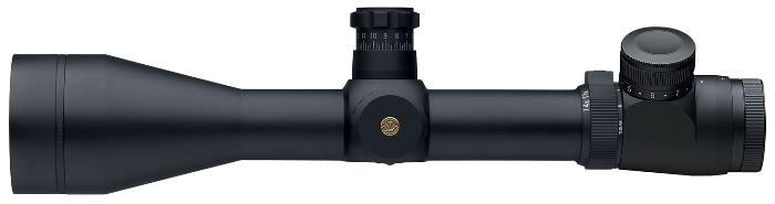 Оптический прицел Leupold Mark 4 LR/T 4.5-14x50 (30mm) M1 матовый с подсветкой (TMR) 67965