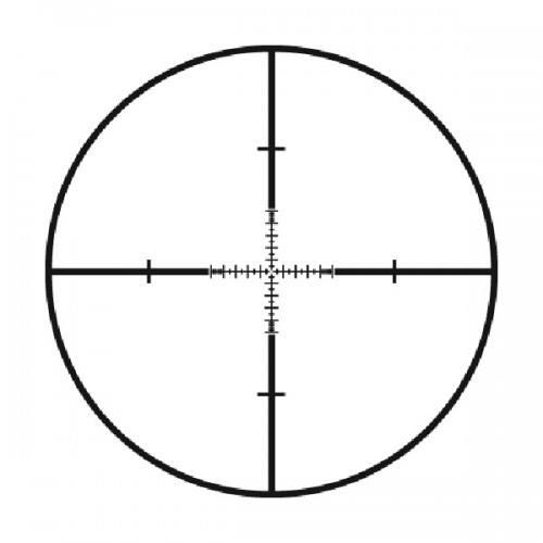 Оптический прицел Leupold Mark 4 LR/T 3.5-10x40 (30mm) M5 матовый (Front Focal TMR) 110074