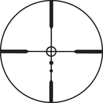 Оптический прицел Leupold UltimateSlam 2-7x33 (25.4mm) серебристый (SA.B.R.) 113869