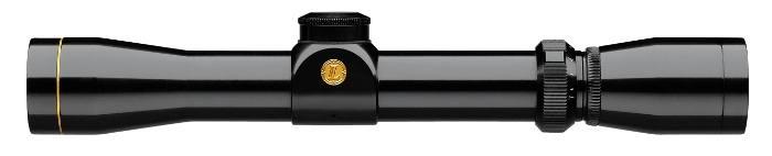 Оптический прицел Leupold VX-1 Rimfire 2-7x28 (25.4mm) матовый (Fine Duplex) 113872