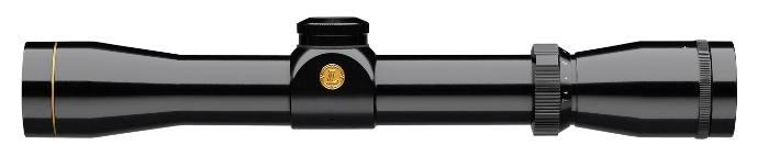 Оптический прицел Leupold VX-2 Ultralight 2-7x28 (25.4mm) матовый (Duplex) 114400